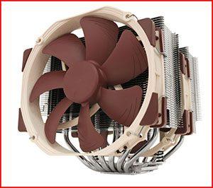 Huge Cooler - Noctua NH-D15 SE-AM4