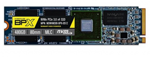 MyDigitalSSD - BPX 512GB M.2-2280 Solid State Drive