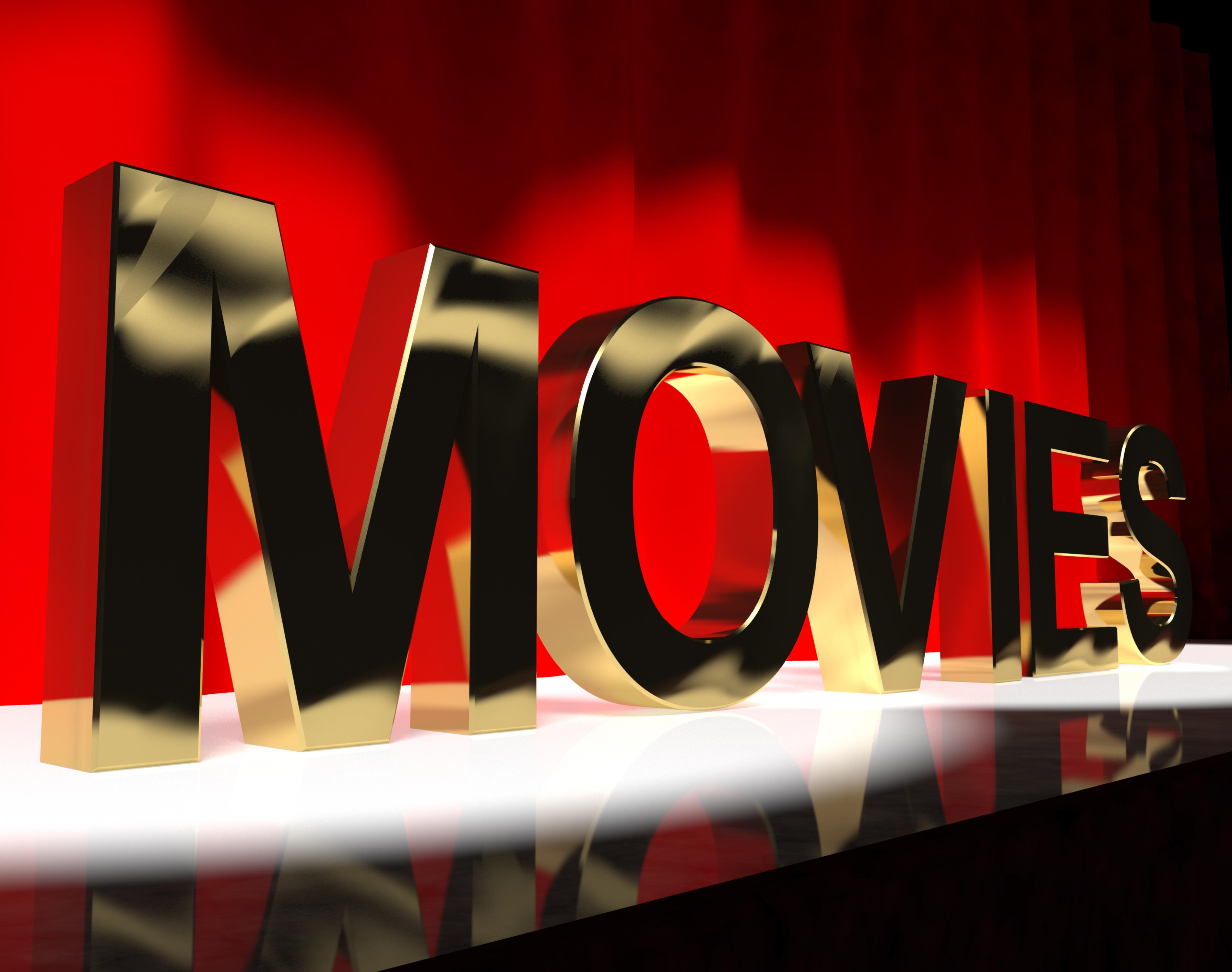 Movies - Videos